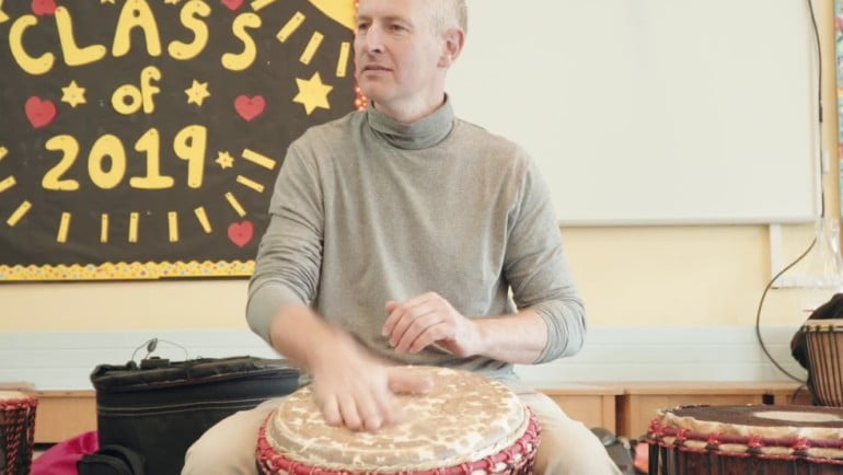 African Drumming Featured Photo | Cliste!