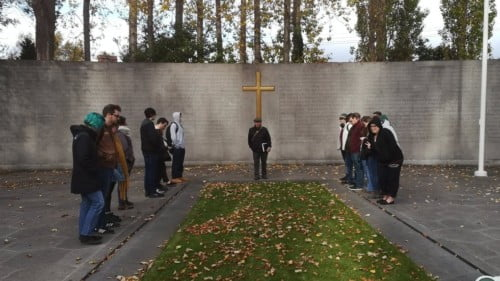 Arbour Hill Cemetery Featured Photo