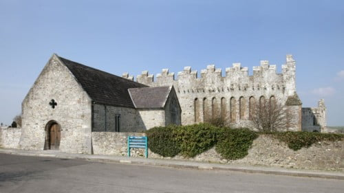 Ardfert Cathedral Featured Photo