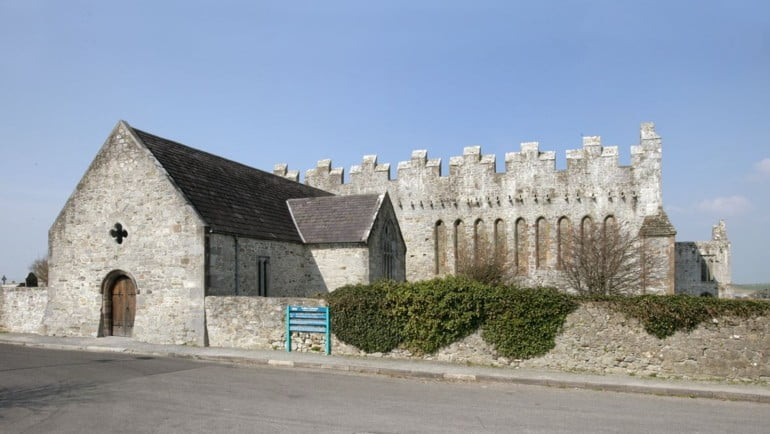 Ardfert Cathedral Featured Photo | Cliste!