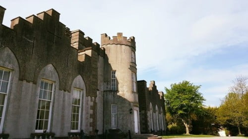Ardgillan Castle Featured Photo