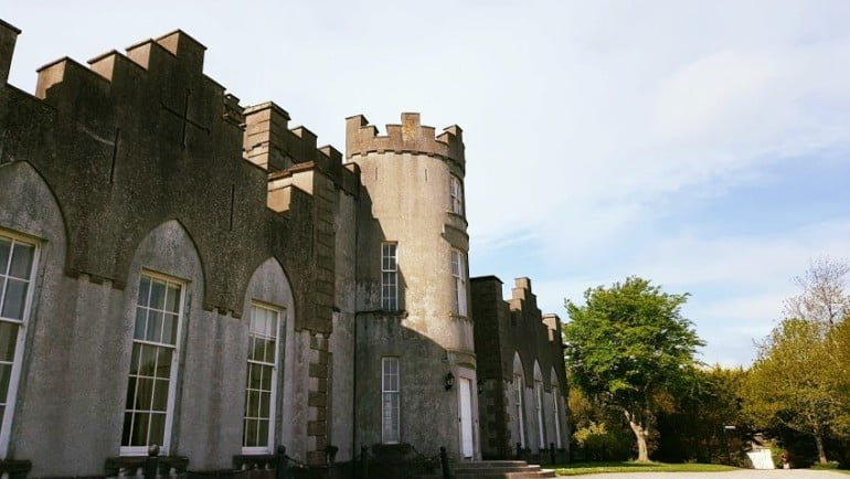 Ardgillan Castle Featured Photo | Cliste!