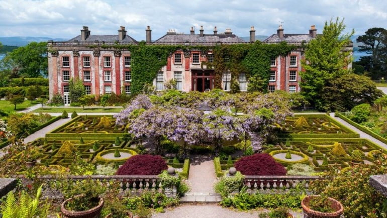Bantry House Featured Photo | Cliste!