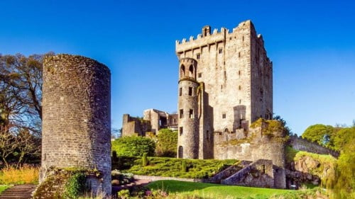 Blarney Castle Featured Photo