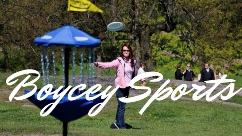 Boycey Sports Featured Photo | Cliste!