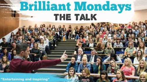Brilliant Mondays Featured Photo