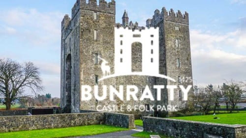 Bunratty Castle Featured Photo