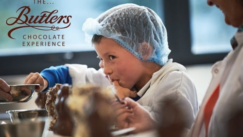 Butlers Chocolate Featured Photo