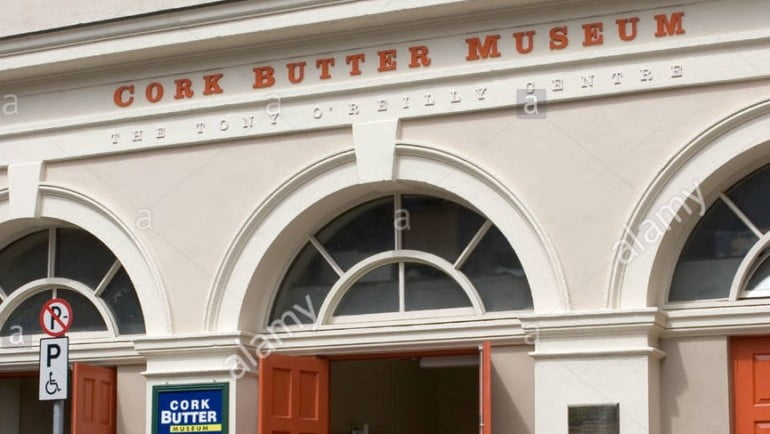 Butter Museum Featured Photo | Cliste!