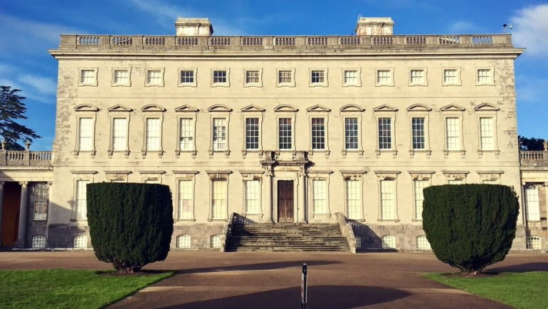 Castletown House Featured Photo | Cliste!