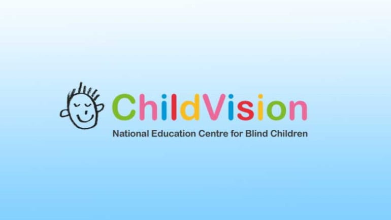 ChildVision Featured Photo | Cliste!
