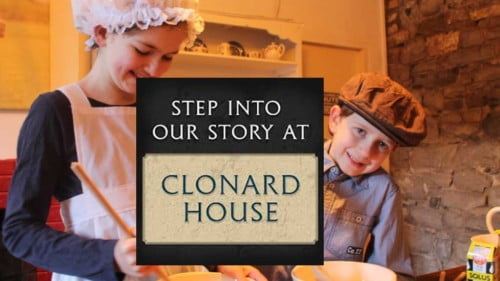Clonard House Featured Photo