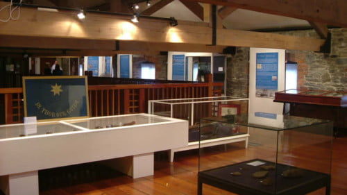 County Museum Dundalk Featured Photo
