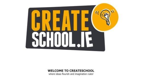 Createschool Featured Photo