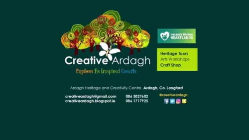Creative Ardagh Featured Photo