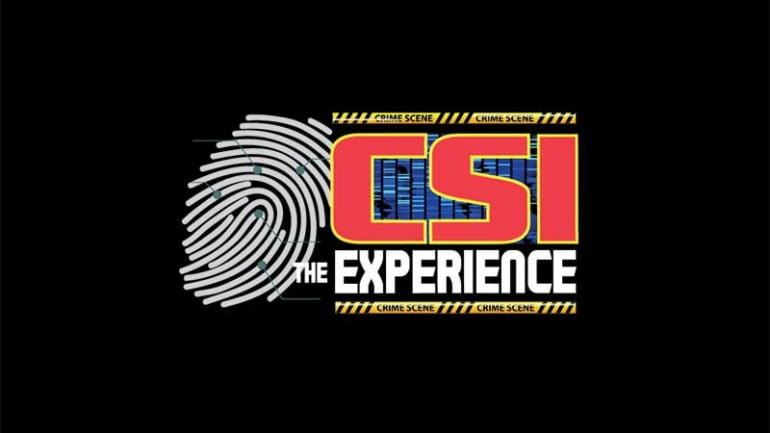 CSI - The Experience Featured Photo | Cliste!