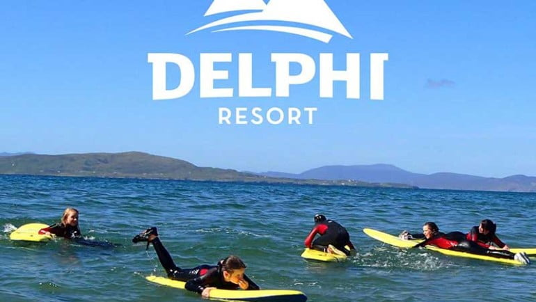 Delphi Resort Featured Photo | Cliste!
