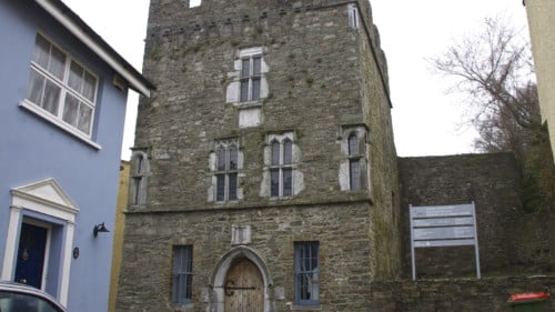 Desmond Castle - Kinsale Featured Photo