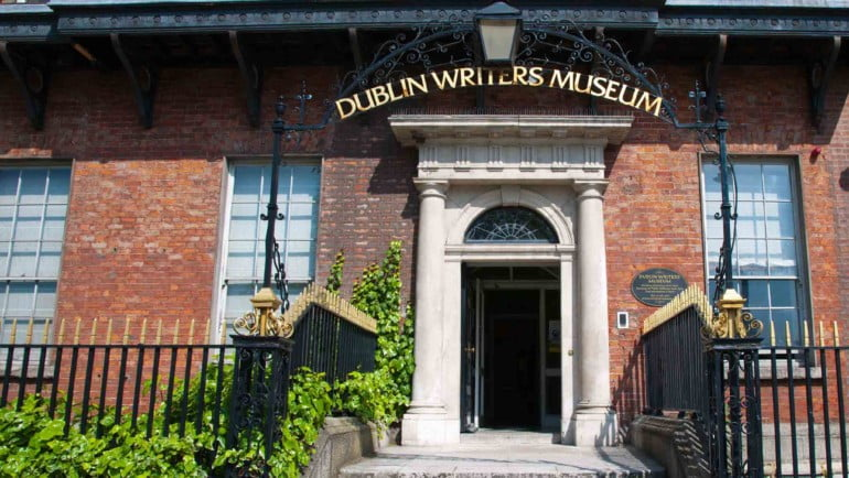 Dublin Writers Museum Featured Photo | Cliste!