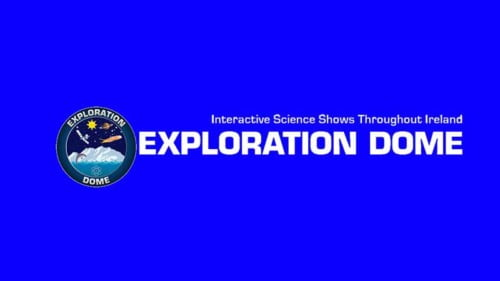 Exploration Dome Featured Photo