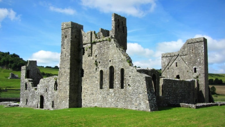 Fore Abbey Featured Photo | Cliste!