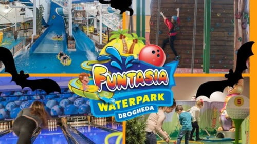 Funtasia Waterpark Featured Photo