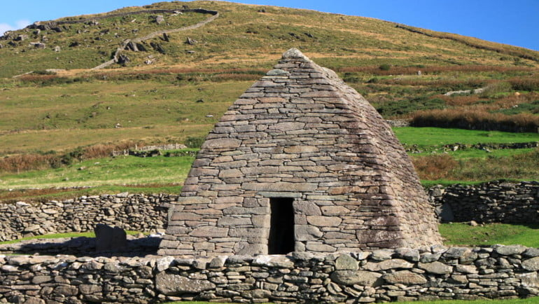 Gallarus Oratory Featured Photo | Cliste!