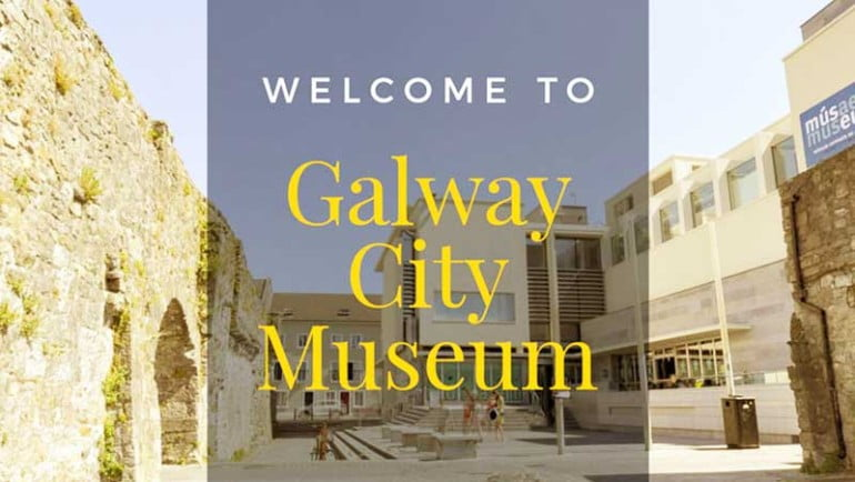 Galway City Museum Featured Photo | Cliste!