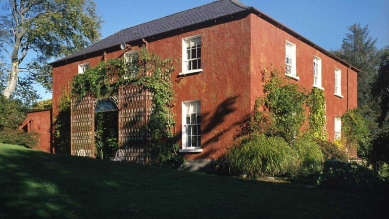 Glebe House and Gallery Featured Photo | Cliste!
