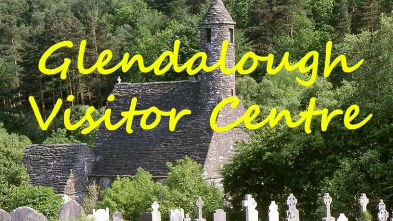 Glendalough Visitor Centre Featured Photo | Cliste!