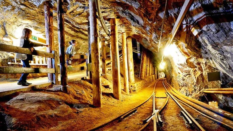 Glengowla Mines Featured Photo | Cliste!