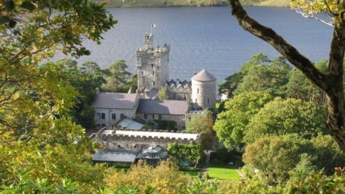 Glenveagh National Park Featured Photo