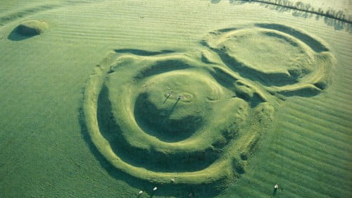Hill of Tara Featured Photo