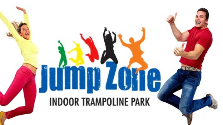 Jump Zone Featured Photo | Cliste!