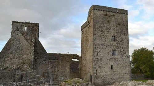 Kells Priory Featured Photo