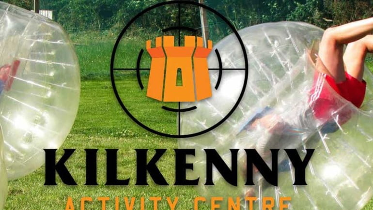 Kilkenny Activity Centre Featured Photo | Cliste!