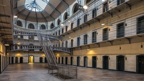 Kilmainham Gaol Featured Photo