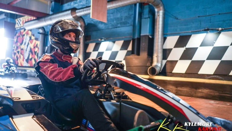 Kylemore Karting Featured Photo | Cliste!