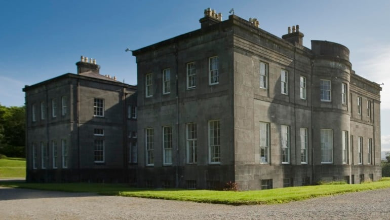 Lissadell House and Gardens Featured Photo | Cliste!