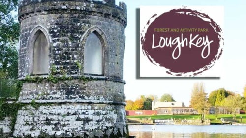 Lough Key Forest Park Featured Photo