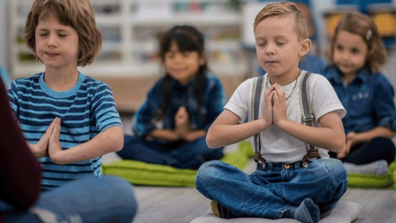 Mindfulness Matters Featured Photo   Cliste!