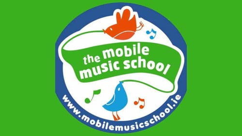 Mobile Music School Featured Photo
