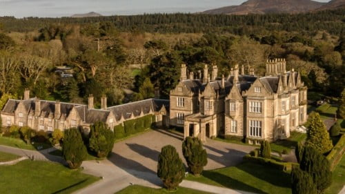 Muckross House Featured Photo