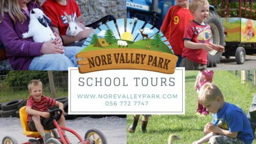 Nore Valley Park Featured Photo