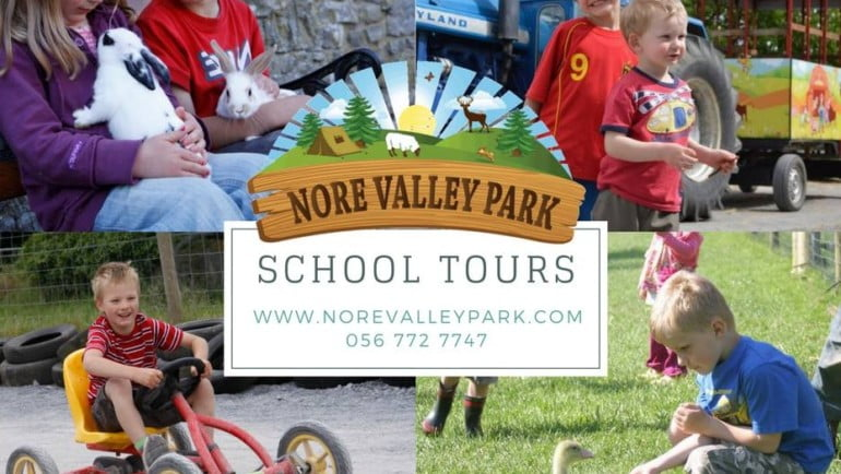 Nore Valley Park Featured Photo | Cliste!