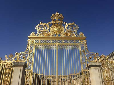 Palace of Versailles | Cliste.ie
