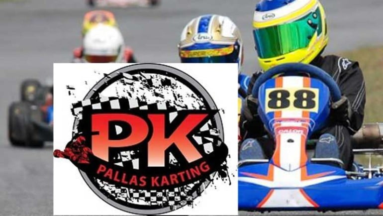 Pallas Karting Featured Photo | Cliste!