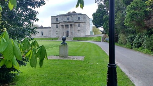 Pearse Museum Featured Photo