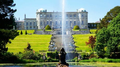 Powerscourt Estate Featured Photo