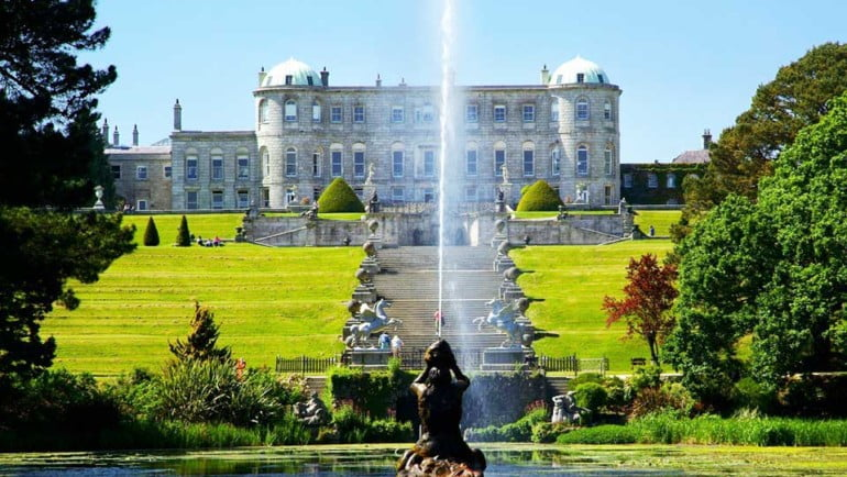 Powerscourt Estate Featured Photo | Cliste!